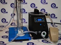 Оборудование розлива жидкости DS 50 по 5, 10, 20, 50, 100, 200 мл.