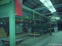 Оборудование для изготовления фанеры