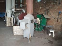 Оборудования для брикетирование отходов