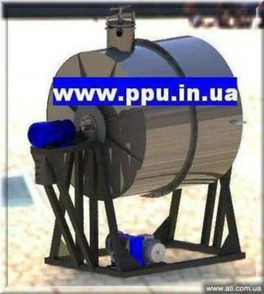 Оборудования для производства полистиролбетонных блоков