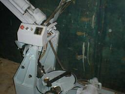 Оборудования для производства крышки СКО для консервации - фото 1