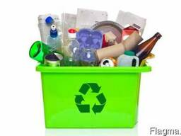 Оборудования малого бизнеса для переработки пластмасс
