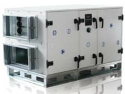 Оборудования для вентиляции и кондиционирования воздуха