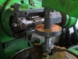 Обработка металла металлобработка