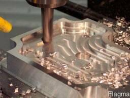 Обработка металла, Металлообработка, Механическая обработка