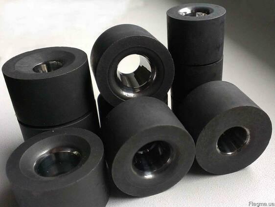 Обработка восстановление шлифовка волок