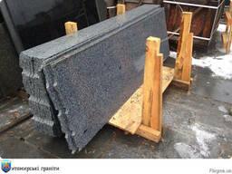 Обработкой и изготовлением изделий из гранита - фото 2