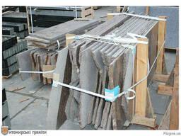Обработкой и изготовлением изделий из гранита - фото 3