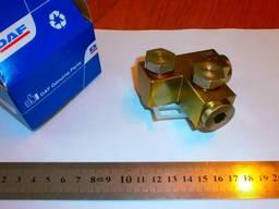 Обратный клапан ДАФ 95XF Евро 3. Новый. Оригинал 1622831
