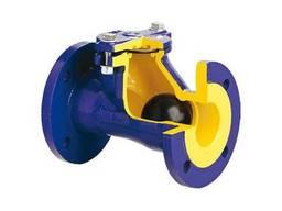 Обратный клапан для Zetkama (ДУ 50 - 200)