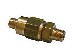 Обратный клапан высокого давления HDVM