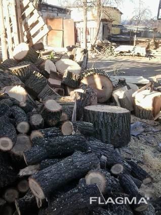 Обрезка деревьев, спил, кронирование и дробление Ирпень