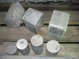 Обрезки, куски алюминия, плит и прутков, труб