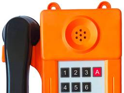 Общепромышленный телефонный аппарат ТАШ-21П-IP