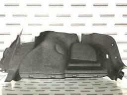 Обшивка арки правая VW Passat B7 USA 2012-2015 561-867-428-P-1BS