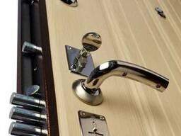 Обшивка дверей МДФ накладками в Днепре, Изготовление Днепр - фото 2