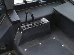 Обшивка кабини(УК) трактора МТЗ