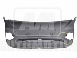 Обшивка крышки багажника BMW 3 GT F34