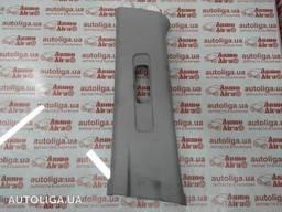 Обшивка стойки средней левой Mazda 3 HB (BK) 03-08 бу