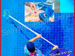 Обслуживание бассейнов Кривой Рог