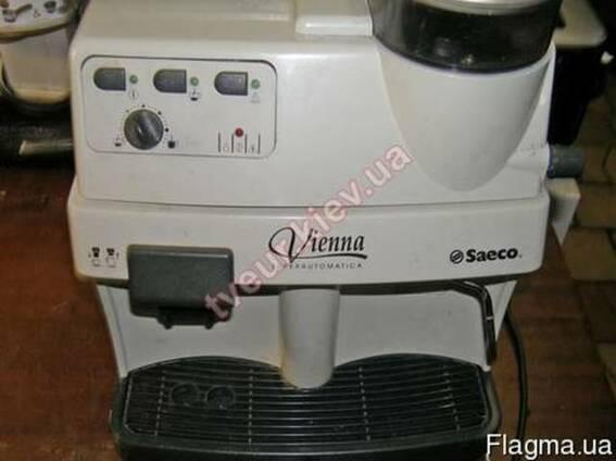 Обслуживание, ремонт всех типов кофеварок в городе Киеве