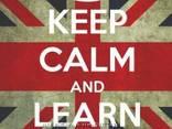 Обучаю разговорному и письменному английскому языку - фото 1
