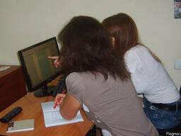 Обучение бухгалтеров с нуля в Запорожье