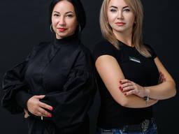 Обучение Перманентному макияжу в Днепре