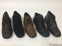 Обувь DIGI comfort shoes. Сезон осень-зима. Лот 20 пар. 22 е