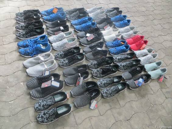 Обувь из Европы Kаngа Rооs. Chiemsее Mix. 30 пар.