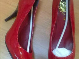 Обувь. Лето. 30 пар в лоте по 18 евро за пару. - фото 3
