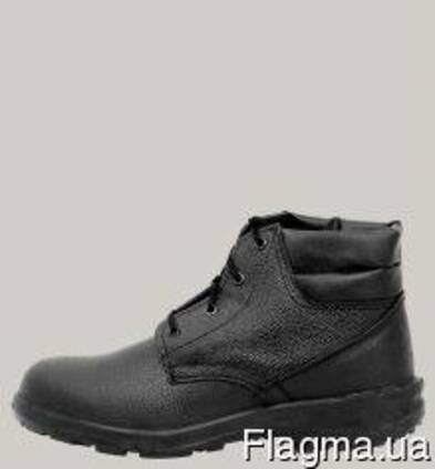 Обувь рабочая, ботинки Стандарт, мужские.