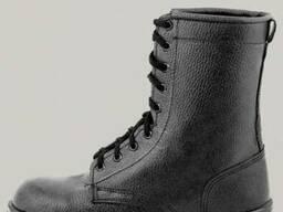 Обувь рабочая демисезонная, ботинки рабочие, берцы