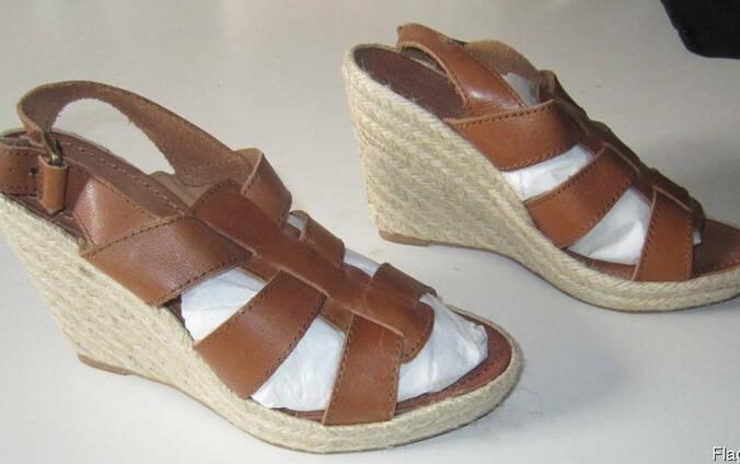 Обувь Zara - Massimo Dutti. 2020 год. Лоты по 30 пар.
