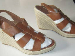 Обувь Zara - Massimo Dutti. 2017 год. Лоты по 30 пар.