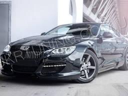 Обвес BMW 6 F13