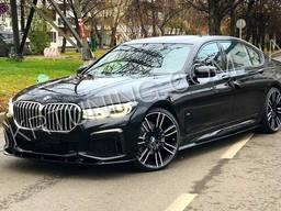 Обвес BMW 7 G12 2019