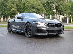 Обвес BMW 8 G14 G15 2019
