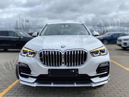 Обвес BMW X5 2020 2019 G05