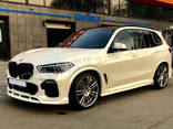 Обвес BMW X5 G05 - фото 1