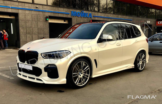 Обвес BMW X5 G05
