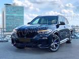 Обвес BMW X5 G05 - фото 7