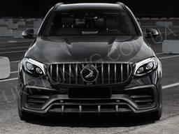 Губа Mercedes GLC Wagon X253 C253