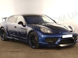 Обвес Porsche Panamera 970 2010 2011 2012