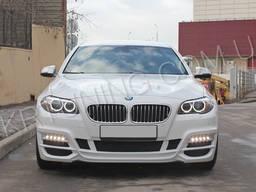 Обвес WALD BMW 5 F10