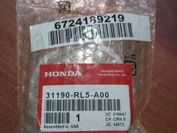 Обводной ролик Хонда аккорд 31190RL5A00 HONDA accord