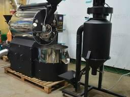 Обжариваем кофе под наш бренд или Ваш. Самые низкие цены!