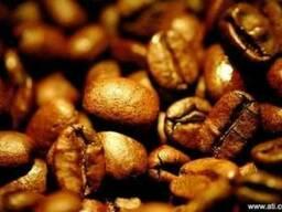 Обжарка и ароматизация кофе под заказ (кава на замовлення)