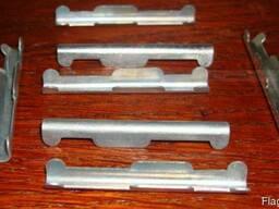 Обжимы ( шинки ) для ремонта спиц всех видов зонтов.