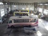 Оценка ущерба и ремонт автобусов после ДТП - фото 5